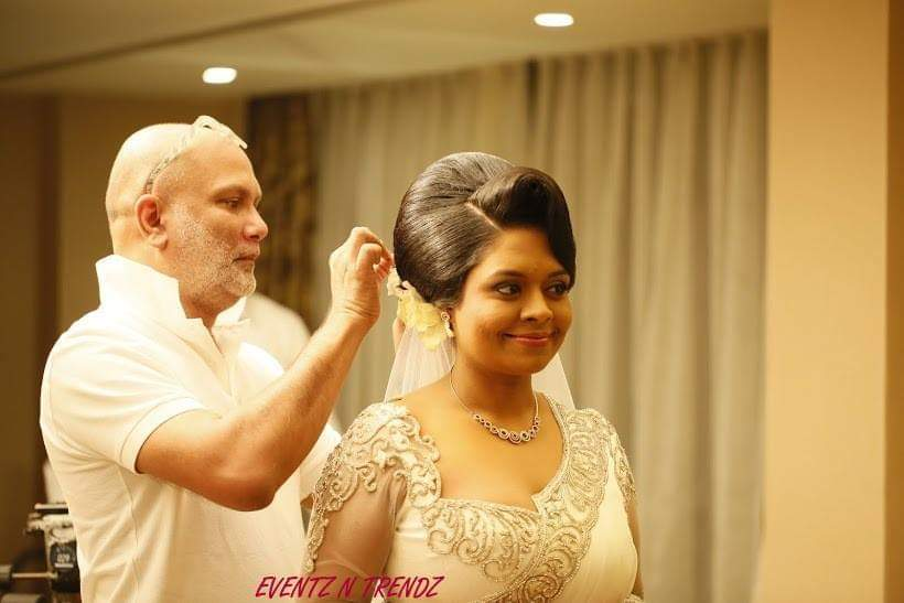 About Michael Wijesuriya - Sri Lankan Fashion Designer