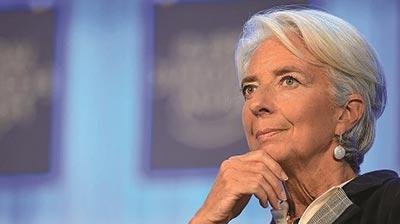 Global Growth Outlook 'Precarious'