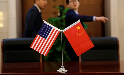 US China Talks