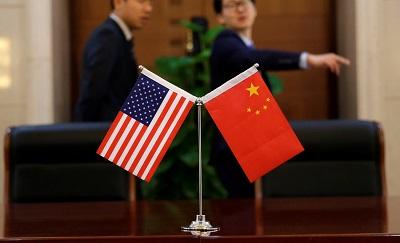 US China Talks