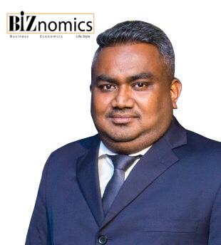 Mr. Srimal Wickremasinghe - Chairman
